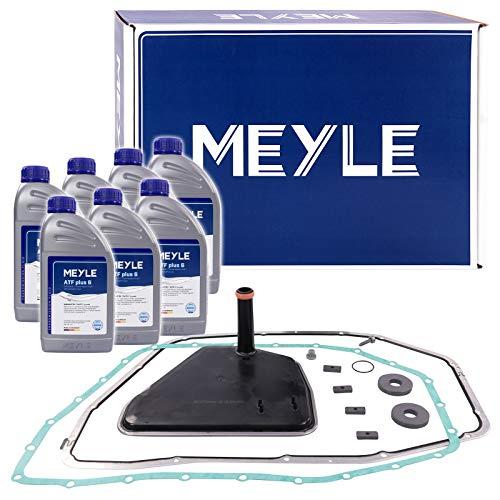1 kit de pièces d'origine MEYLE - Transmission automatique de vidange d'huile