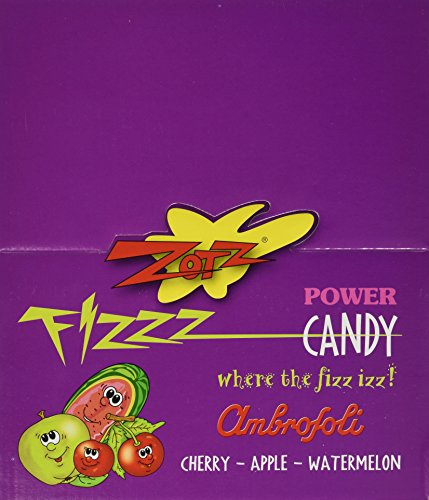 Best cherry zotz for 2020