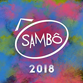 Sambô 2018