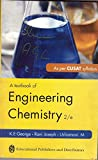 A Textbook of Engineering Chemistry - As per 1st year B.Tech syllebus of CUSAT