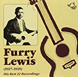 Furry Lewis: 1927