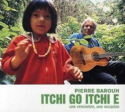 Go Itchi E