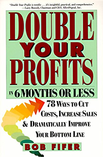 Top 15 double your profits for 2020