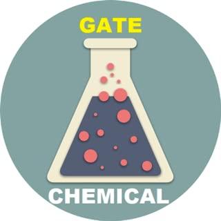 GATE Chemical Handmade Notes