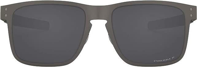 Óculos de Sol Oakley Holbrook Metal PRIZM Polar Cor:Cinza;