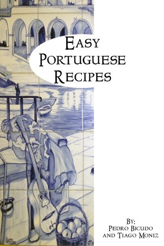 Easy Portuguese Recipes