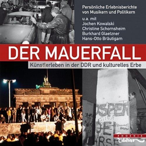 Im Gesprach mit Hans Otto Brautigam: Die Bedeutung der Kultur in der DDR