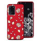 ZhuoFan Custodia per Huawei P Smart 2021 / Huawei Y7a Cover [6.67'] Anti-Graffio & Anti-Scivolo & Caduta Protezione Cover Case in Silicone TPU Morbido, High Impact Full Body Protezione Case