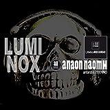 Luminox (Brutal Minimal Antarctic Techno)