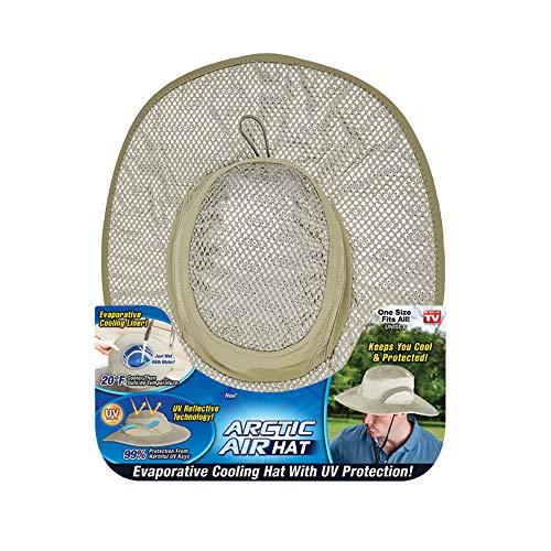 Ontel Arctic Hat, Beige, One Size