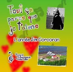 Petite Vallee L\'annee Jim Corcoran