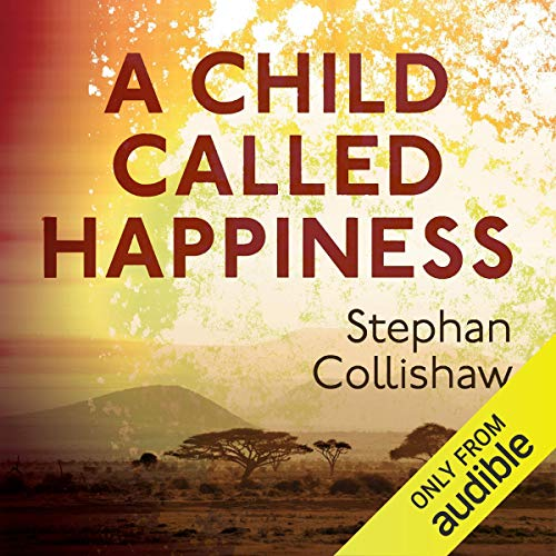 A Child Called Happiness cover art