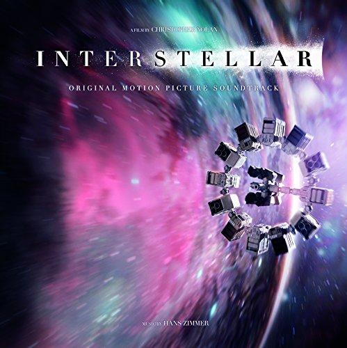 Interstellar (Original Motion Picture Soundtrack) [Disco de Vinil]