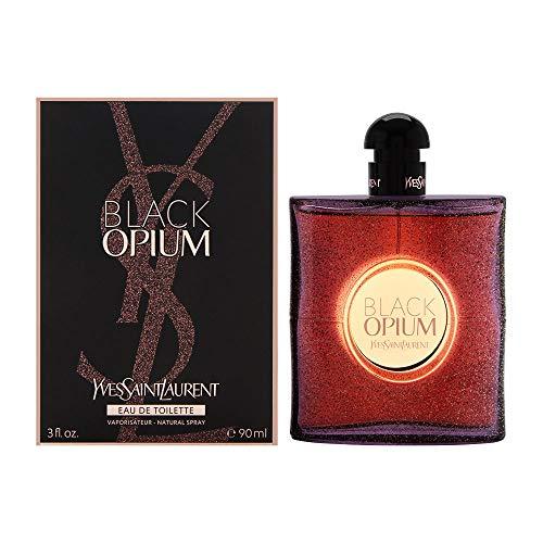 Perfume Yves Saint Laurent Black Opium Eau de Parfum Feminino 90ML