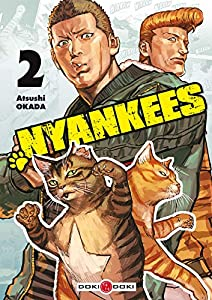 Nyankees Edition simple Tome 2
