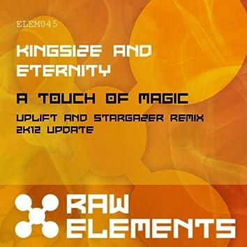 A Touch Of Magic (Uplift & Stargazer Remix - 2K12 Update)