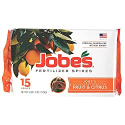 Jobe's 100046754 1612 Fertilizer Spike