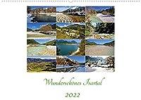 Wunderschoenes Isartal 2022 (Wandkalender 2022 DIN A2 quer): Bilder aus dem Isartal (Monatskalender, 14 Seiten )