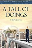 A Tale Of Doings (The Branded Series Book 1)