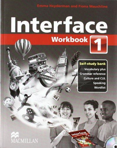 INTERFACE 1 Wb Pk Eng - 9780230407879