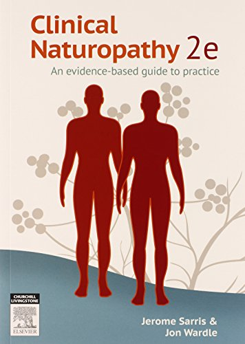 Compare Textbook Prices for Clinical Naturopathy: An evidence-based guide to practice 2 Edition ISBN 9780729541732 by Sarris, Jerome,Wardle, Jon
