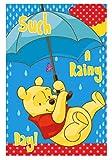 Disney Kub� s 047 Winnie Puuh Kinder-Handtuch 40 x