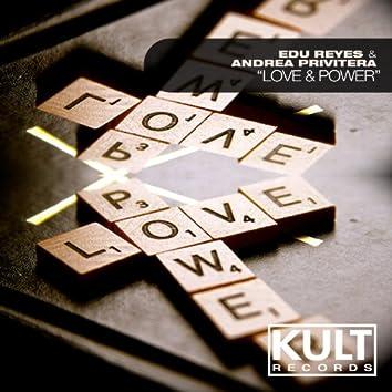"Kult Records Presents ""Love & Power"""