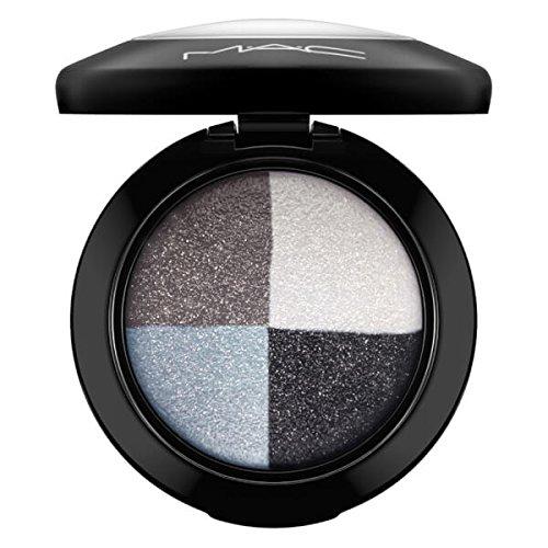 Mac mineralize sombra de ojos pinwheel- niebla y la niebla