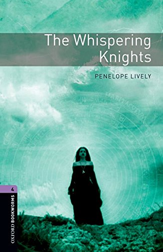 The Oxford Bookworms Library: Stage 4: The Whispering Knights1400 Headwords (Oxford Bookworms Library. Stage 4, Fantasy & Horror)の詳細を見る