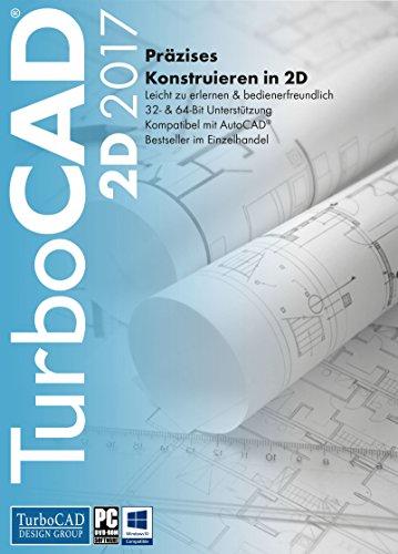 IMSI TurboCAD 2D 2017