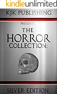 The Horror Collection: Silver Edition