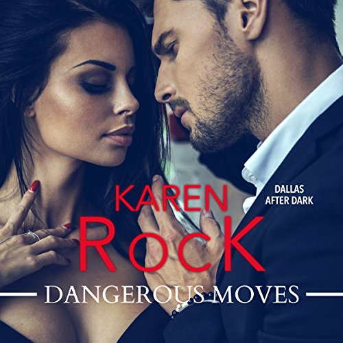 Dangerous Moves audiobook cover art