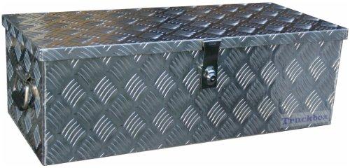 Truckbox D055 +MON2012 Werkzeugkasten, Deichselbox, Transportbox - 3