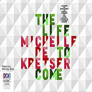 The Life to Come                   By:                                                                                                                                 Michelle de Kretser                               Narrated by:                                                                                                                                 Wendy Bos                      Length: 12 hrs and 38 mins     24 ratings     Overall 3.3