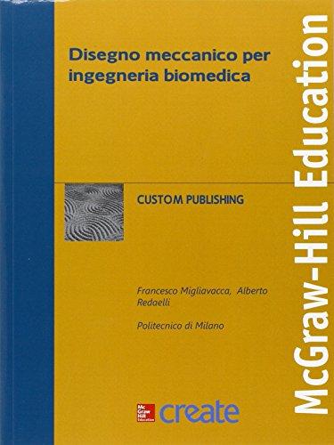 Disegno meccanico per ingegneria biomedica