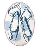 バスマット ヴィヴィ ショスール 約40×60cm