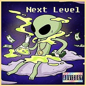 The Joker /Next Level
