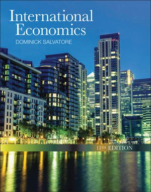 International Economics 11th Edition