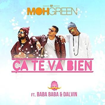 Ca te va bien (feat. Baba Baba & Dalvin) - Single