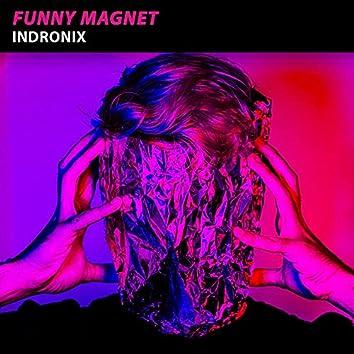 Funny Magnet