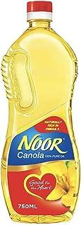 Noor, Canola Oil, 750ml