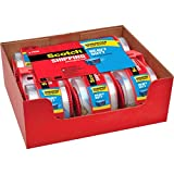 Scotch Heavy Duty Packaging Tape, 1.88
