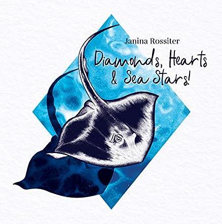 Diamonds, Hearts & Sea Stars!