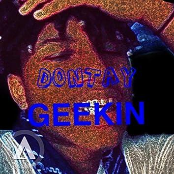 Geekin