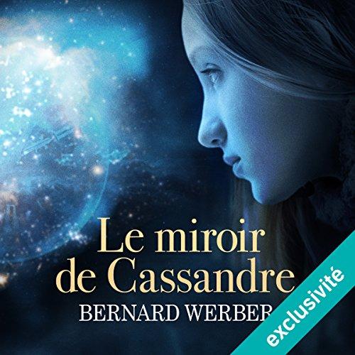 Le miroir de Cassandre  audiobook cover art