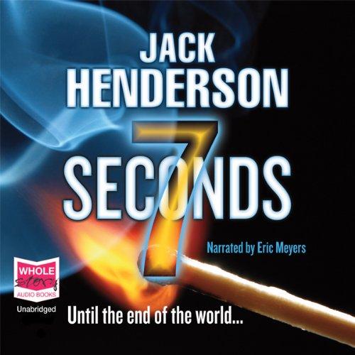 Seven Seconds cover art