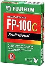 Fuji FP-100C Instant Color Film 2-pack (20 Prints)