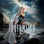 Truthwitch cover art