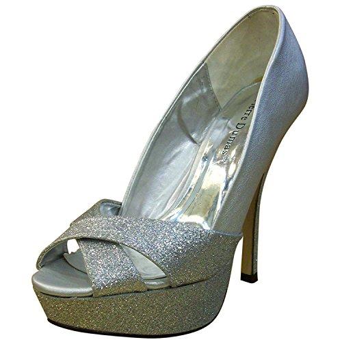 Pierre Dumas Womens Ravenna-11 Ankle Bootie (7, Brown)