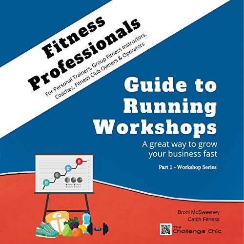 Guide to Running Workshops cover art